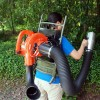 Agricultural Backpack 2-Cycle Aspirator