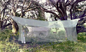 Standard 6-Meter Malaise Trap