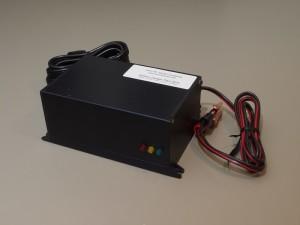Battery Charger, 6V